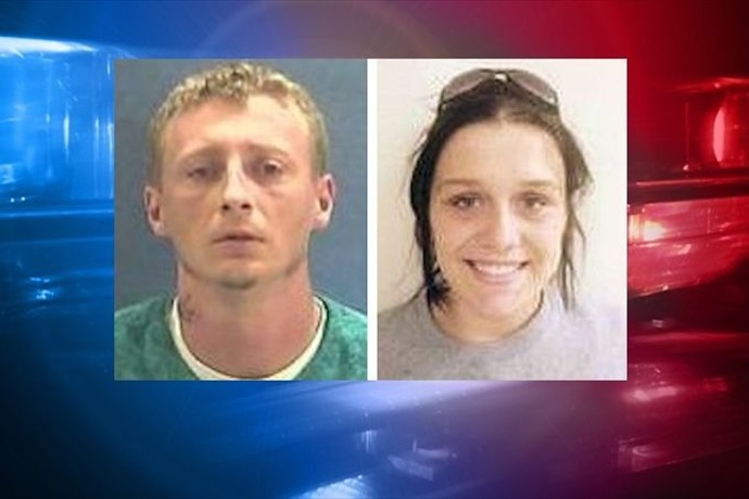 Lucas Wayne Barnett, 30, and Sharlee M. Cole, 21, both of Hope_-7377489671002567013