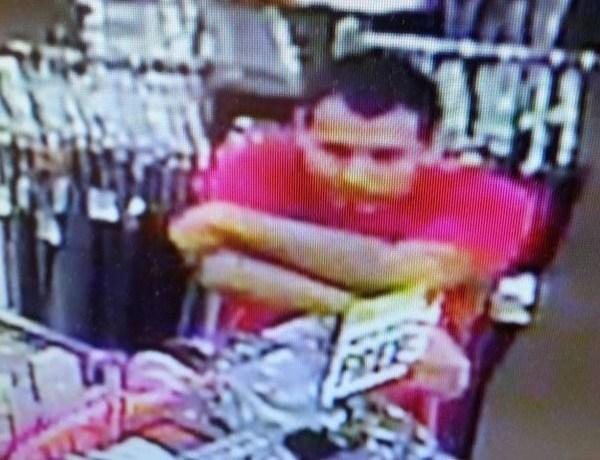 Springdale Indecent Exposure suspect_2478216625029202185