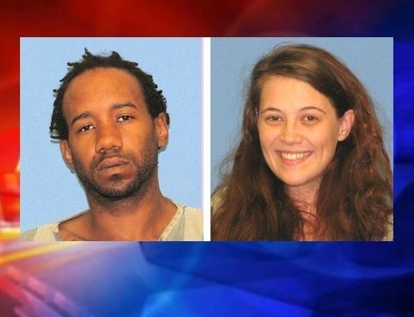 Adonnis Ward, 30, of Little Rock and Ashton Sparks, 23, of Benton_-4291299859586726257