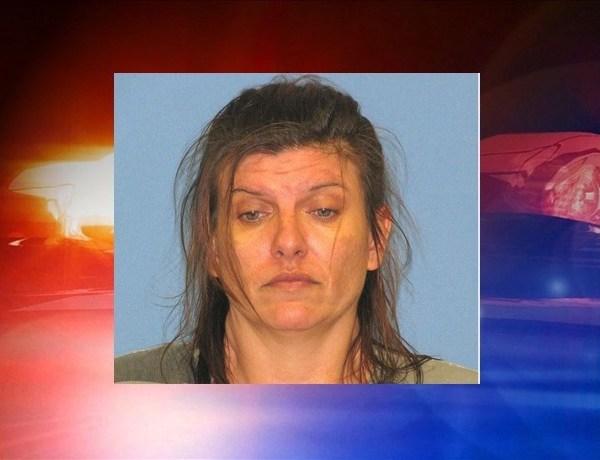 Sarah Stanart, 40, of Benton_-6470143836566043438