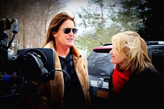 Bruce Jenner with Diane Sawyer_-5099347439908207190