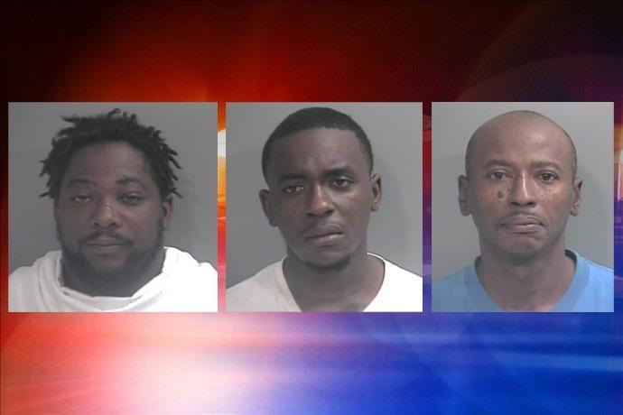 (Left to Right) Robert Marshall, 29; Antonio Blackmon, 26; Billy Blackmon, 50_-5438001626673296867