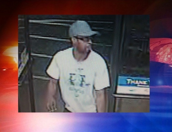 Suspect wanted for robbery of Valero on 4751 Central Avenue in Hot Springs_2058600615792364178