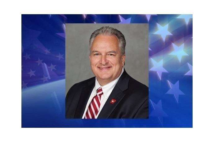 Dennis Milligan, Arkansas Treasurer_1097043536379200108