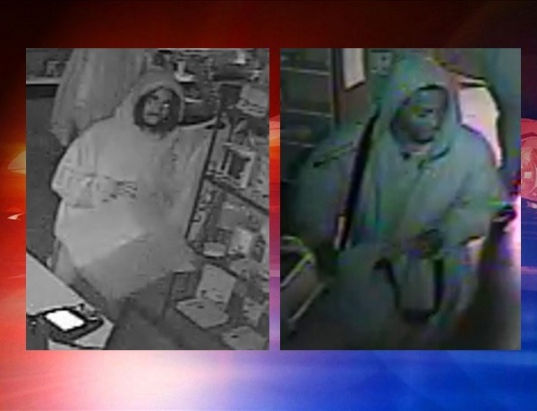 Wanted for burglary of Family Pharmacy in Hope_5453466623461442663