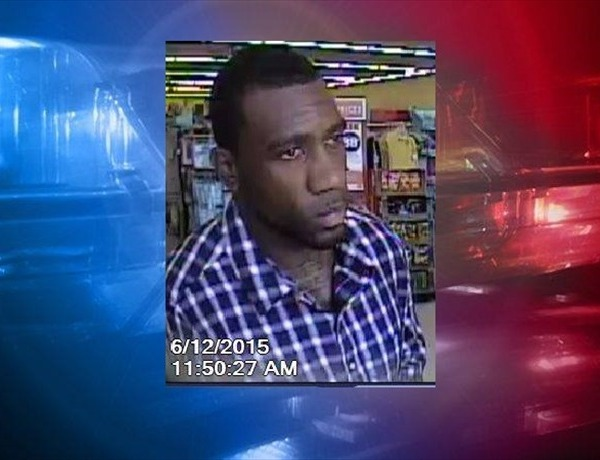 Suspect wanted in NLR Robbery _4668844135685115291