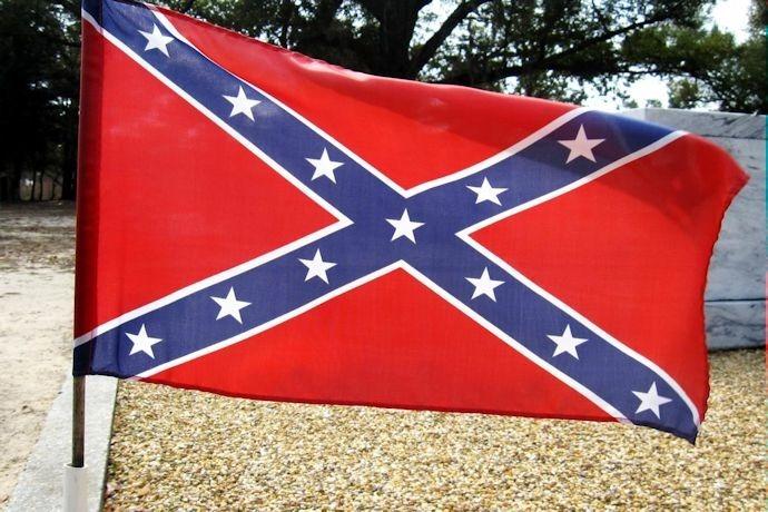 Confederate flag_3400018636132206820