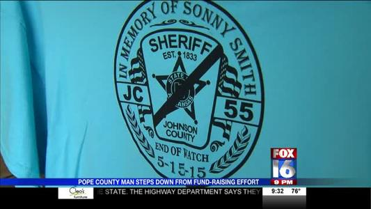 Pope County Man Accused of Pocketing Fundraising Money_2039607972003663033