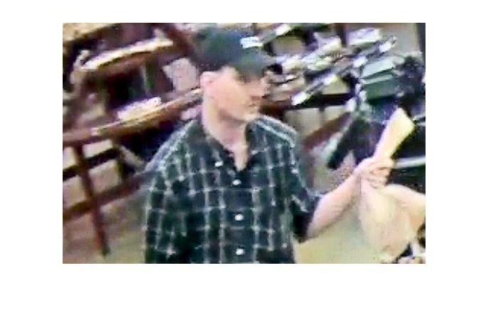 Garland County seeks identity of man_7104432294392447194