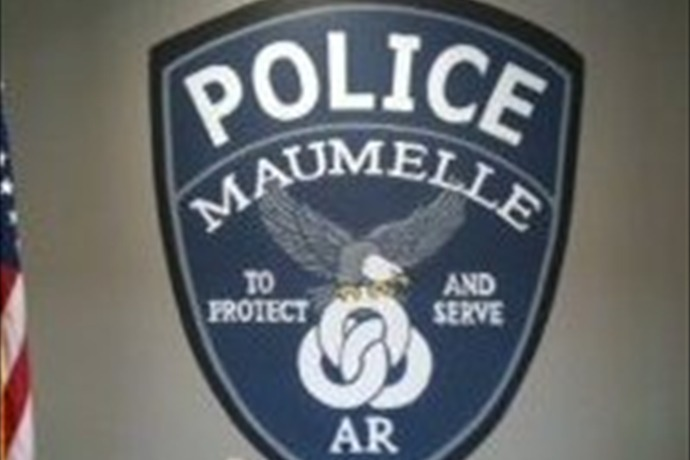Maumelle Police Department _9154333616734030977