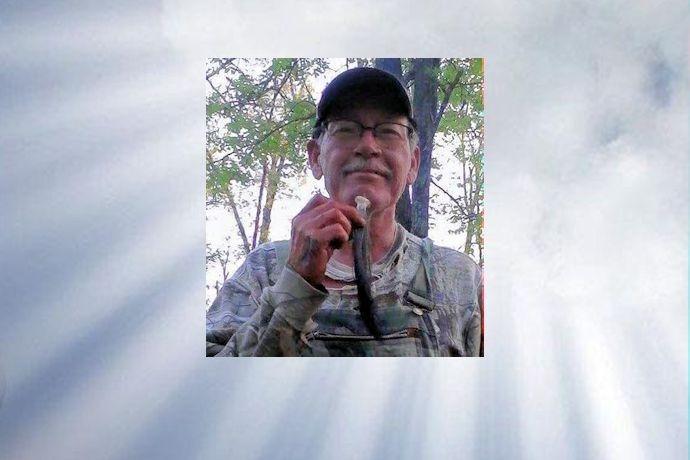 Charles Morgan found dead near DeValls Bluff_-6718094935041685063