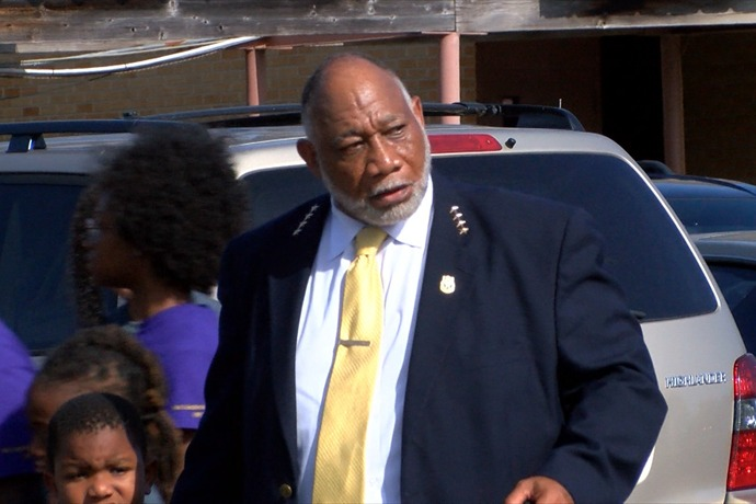 Richard Anderson, chief master of Anderson Taekwondo Center, is suspended indefinitely after corporal punishment allegations in _-1771885545509794487