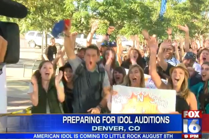Idol Auditions _1523368124276688028