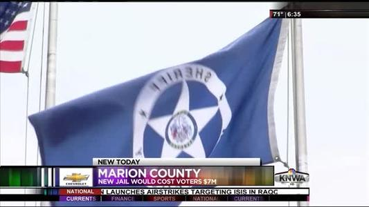 Marion County Jail_-3396376640776091690