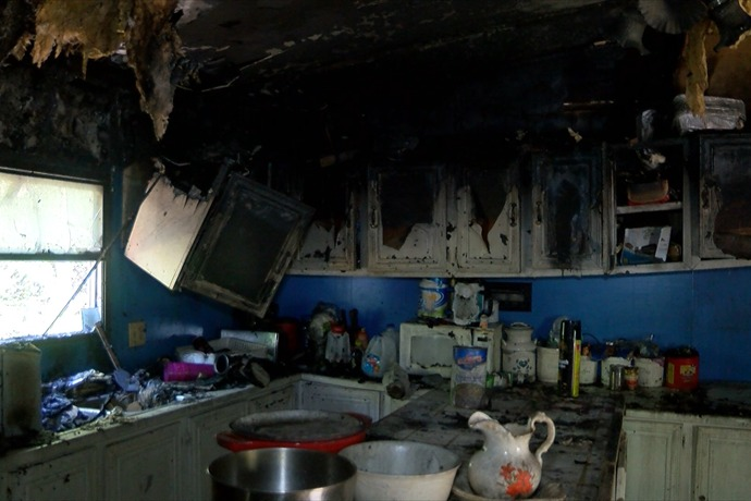 Garland County House Fire_-2616584111441162688