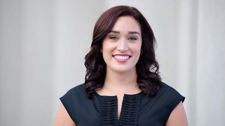 Jessi Turnure, Reporter