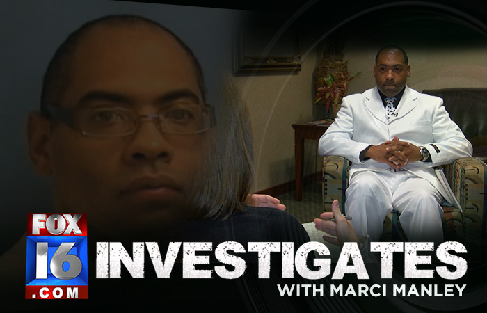 Fox16 Investigates Inside the Mind of a Sex Offender