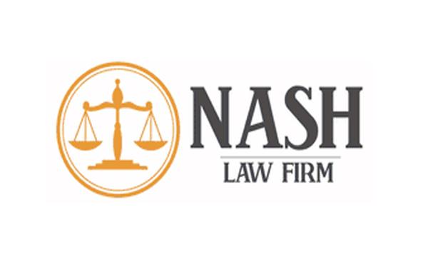 Nash Law Firm Professionals logo