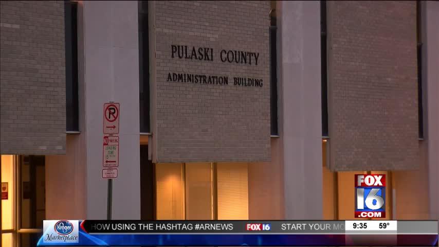 Pulaski County Hiring Controversy