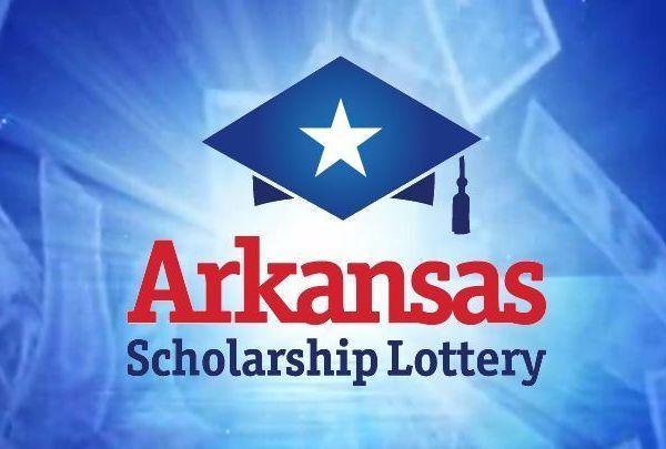 Arkansas Scholarship Lottery Logo 2015