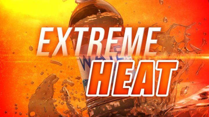 Extreme heat generic