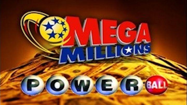 Mega Millions and Powerball generic