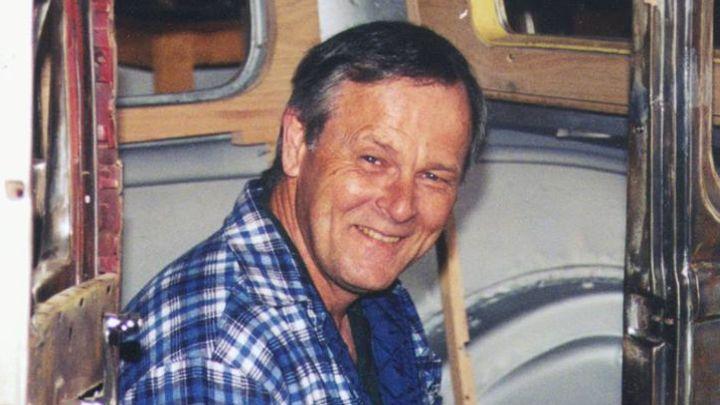 Charlie Johnson, 65