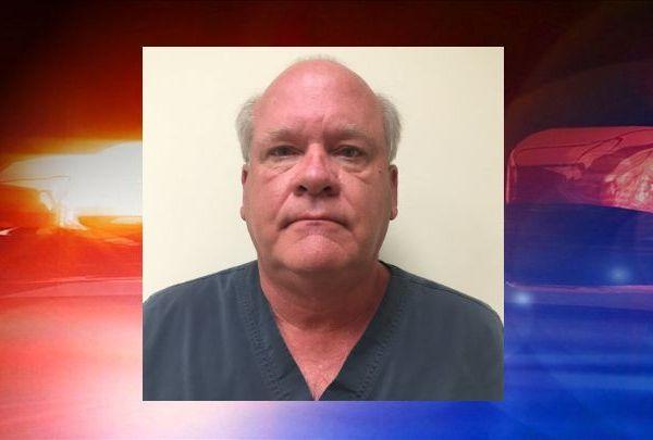 Dr. Robert Rook, 60, of Conway
