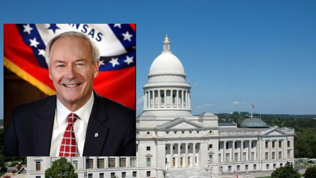 Governor Hutchinson announces executive clemency for 11