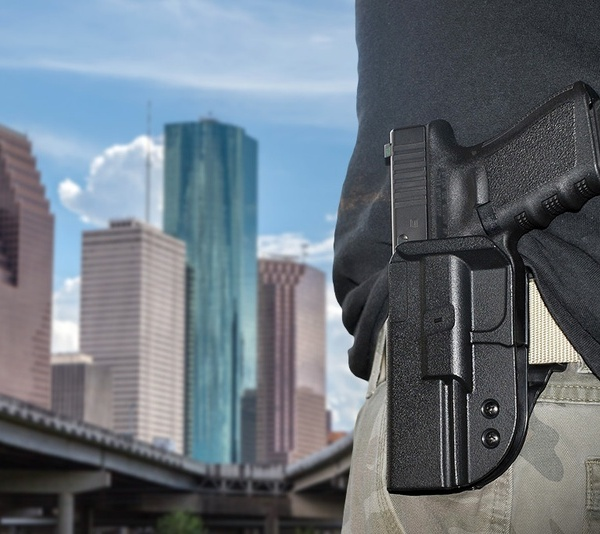 open carry, do NOT use apart from Texas Tribune article