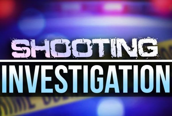 Shooting Investigation Generic