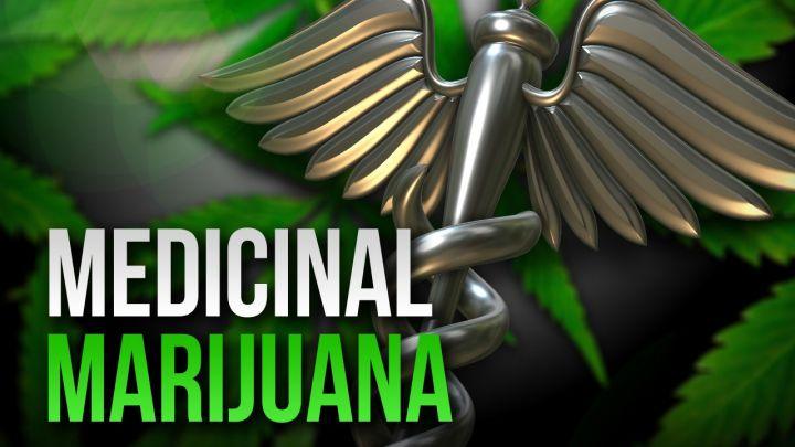 Medicinal Marijuana Medical Marijuana Generic-118809306