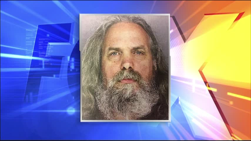 Rants - Raves- 51 Year Old Charged with Sex Crimes_09496382-159532