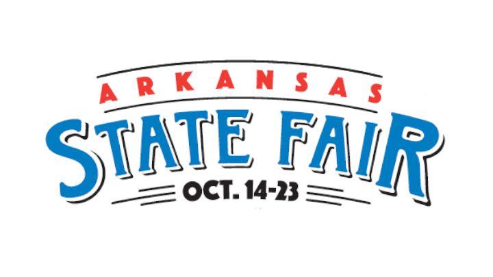 Arkansas State Fair 2016 Logo Generic-118809306