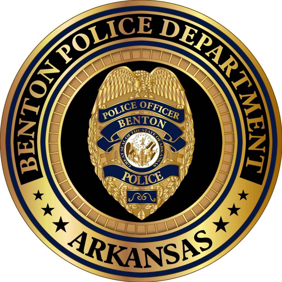 Benton Police Department-118809306