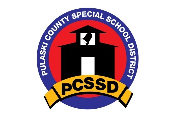 PCSSD Logo Pulaski County Special School District Logo_-1912675730305300049
