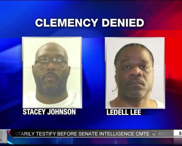 Clemency hearings_97908871