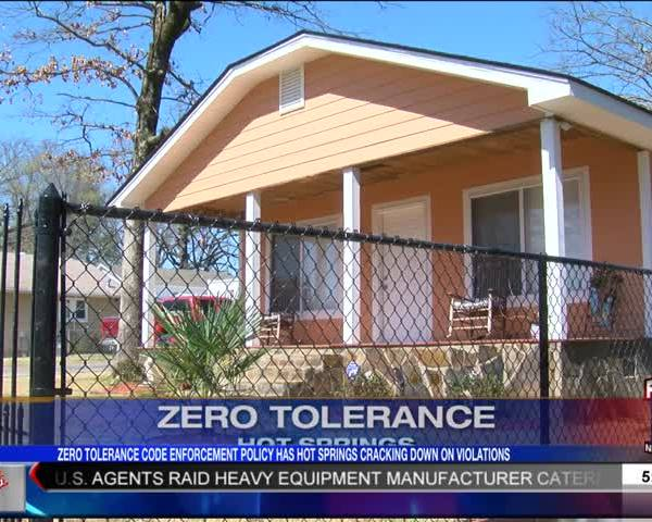 Hot Springs Zero Tolerance Policy_86771585