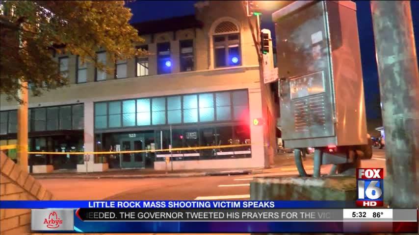 Downtown LR Nightclub Shooting Investigation_37207592