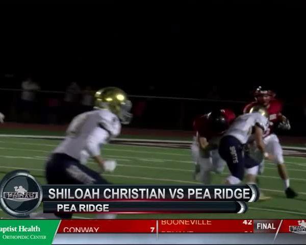 NWA Game of the Week- Shiloh Christian vs- Pea Ridge_77132740-159532