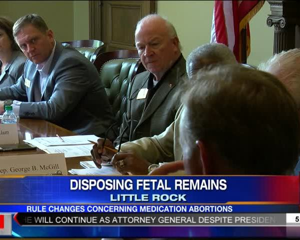 Thursday Abortion Hearing_96592068