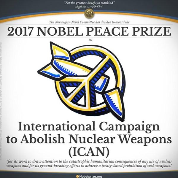 Nobel Prize 2017 ICAN Peace-159532.jpg32311687