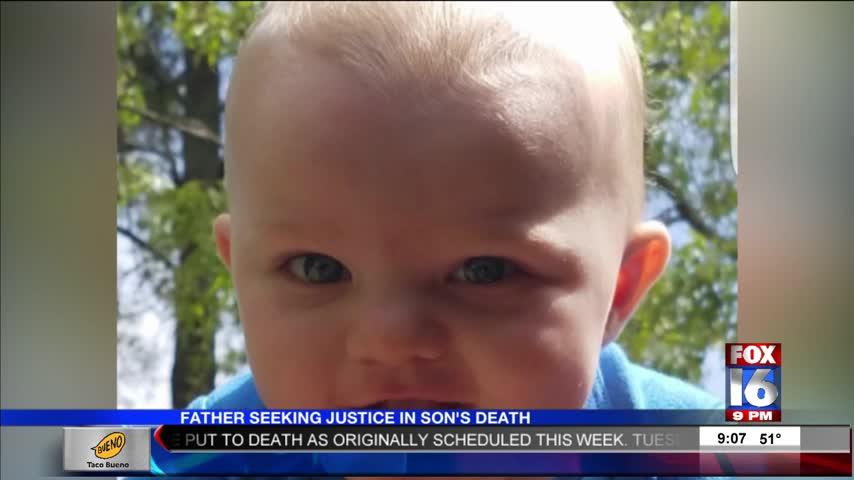 Baby Killed By Driver Folo_10026717