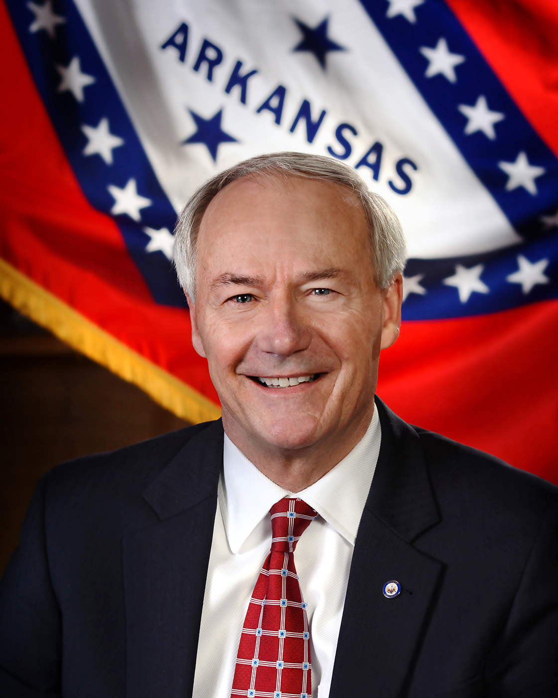 Governor Asa Hutchinson_1510604081149.jpg