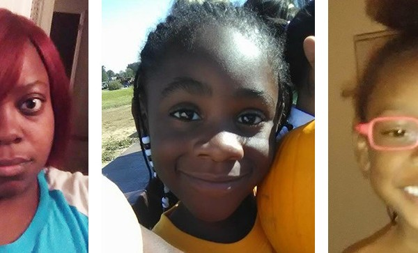 Victims Lancaster Road Triple Homicide Mariah Cunningham and children_1512515347786.jpg