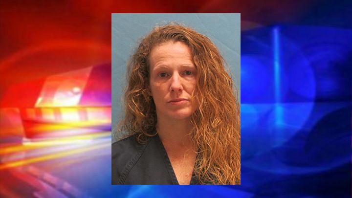 NLR Mother, Son Arrested on Drug Charges