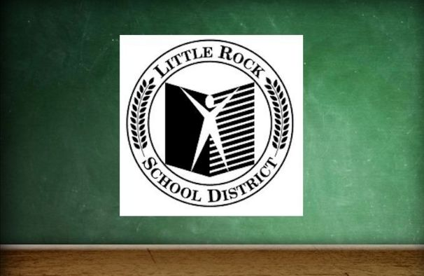 Little Rock School District LRSD Logo Generic