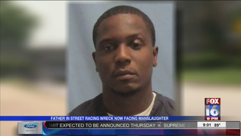 NLR Street Racing Suspect Now Facing Manslaughter in Daughter's Death