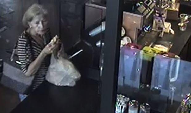 Elvia Fragstein in Conway Starbucks_1531490012400.JPG.jpg