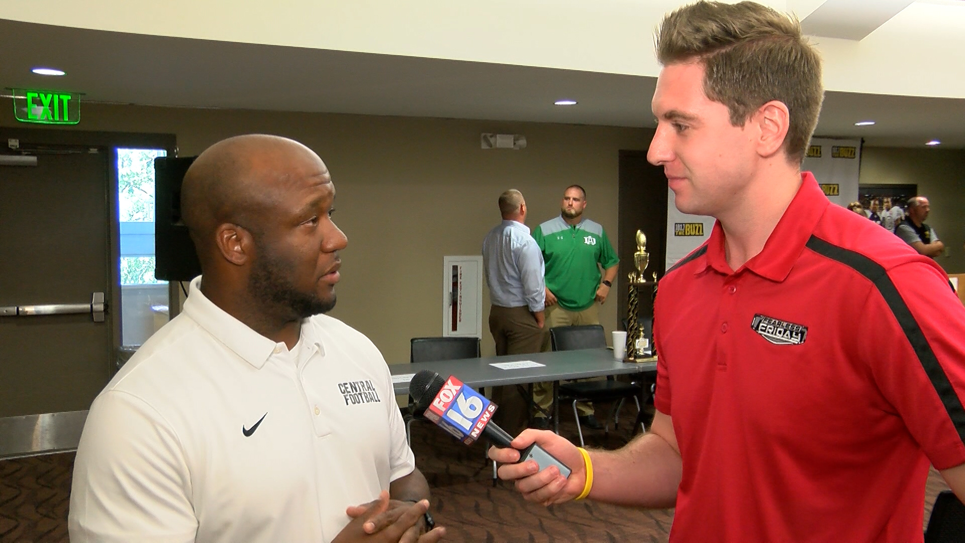 BOE Kickoff Classic Preview: Little Rock Central Tigers